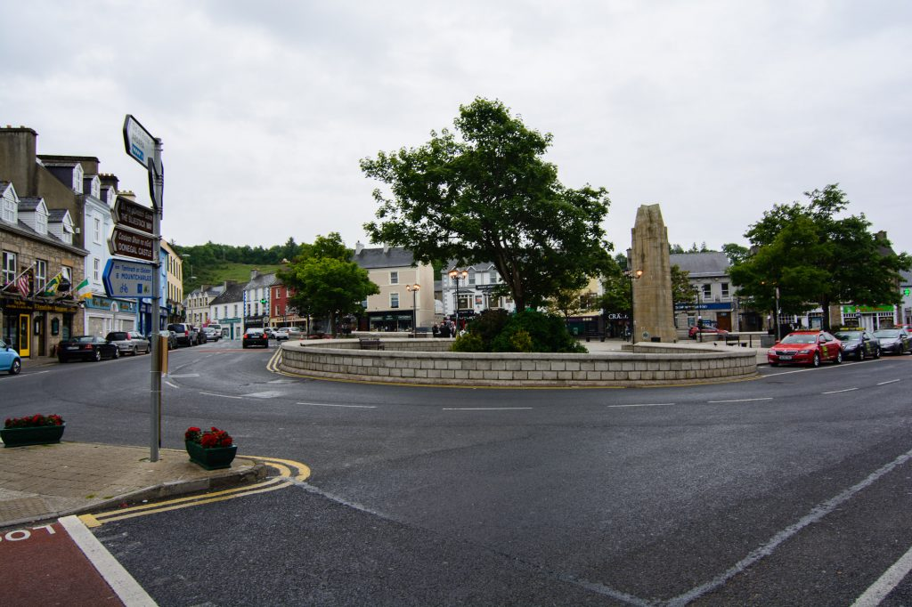 Donegal Town